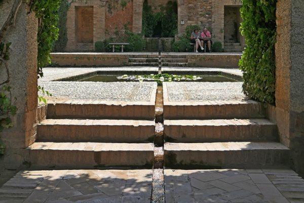 PSet-AB-445-Alhambra Courtyard