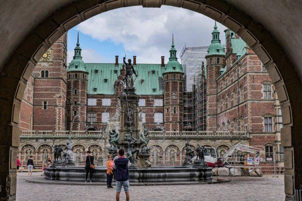 Set-A-432-Frederiksborg Castle