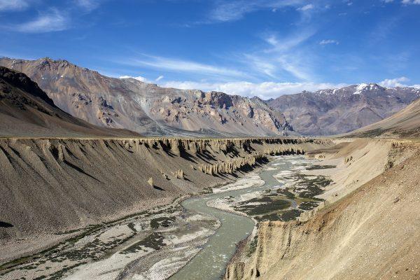 Open-GOLD-A-455-Tsarap River - Sarchu