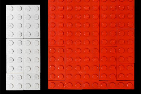 Set-A-328-Mondrian Composition RedBlueYellow