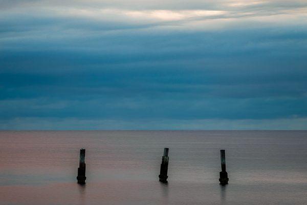 POpen-AB-444-Sunrise on the old Pier