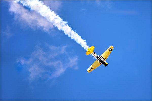 PSet-A-328-Flying High