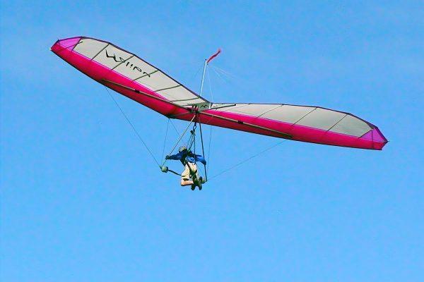 PSet-AB-451-hang glider