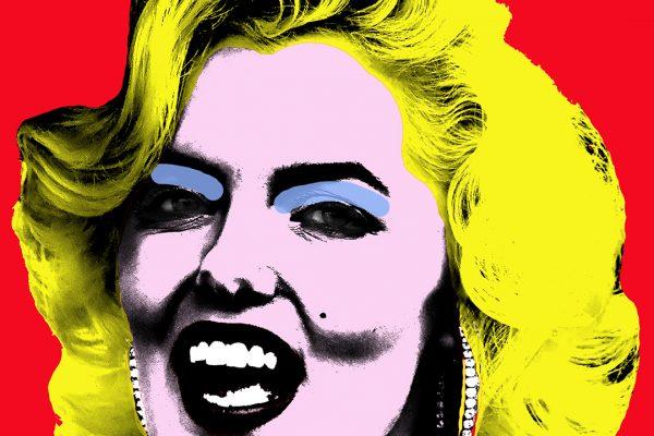Set-A-299-Andy Warhol Marilyn