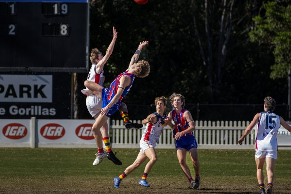 Set-A-391-Up there Cazaly