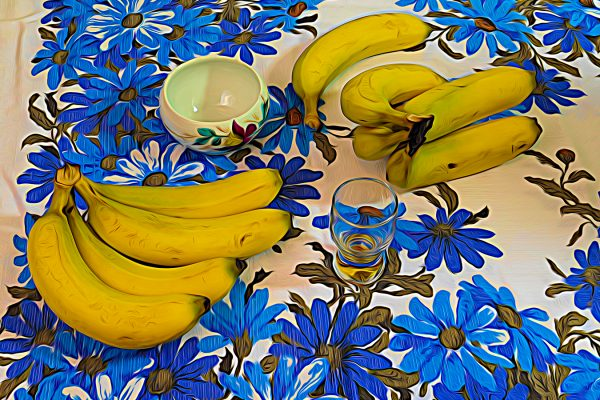 Set-A-448-Maya Kopitseva - Bananas
